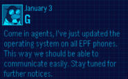 EPF Message January 3