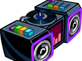 Music Player 3000