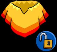 Poncho Unlockable