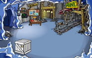 Puffle Party 2017 Mine
