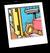 Pet Shop Background Icon