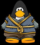 Stone Ninja Suit PC