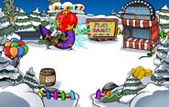 The Fair 2017 Bonus Game Room
