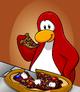 Dessert Pizza card image