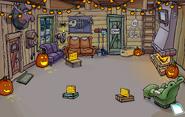 Halloween Party 2018 Ski Lodge