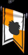 Orange Banner sprite 007