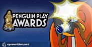Penguin Play Awards 2020 splash art
