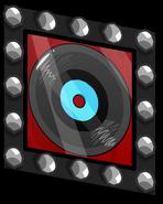 Rock N' Roll Record sprite 003