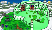 Symfox Igloo