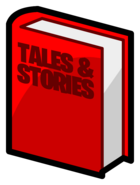 Tales and Stories icon