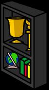 Black Bookcase sprite 008