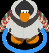 Evergreen Snow Vest IG