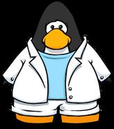 Glacier Suit PC
