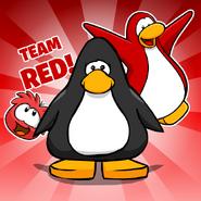 Go Red BG PC