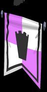 Pink Pastel Banner sprite 008