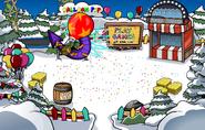 The Fair 2018 Bonus Game Room