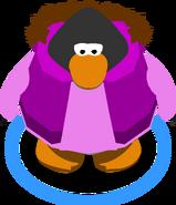 Purple Vest IG
