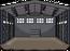 Warehouse igloo
