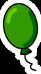 Balloon Pin