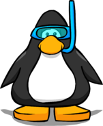 Blue Snorkel PC