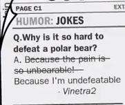 Club Penguin Times Joke 1-Vinetra2