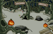Halloween Party 2019 Forest
