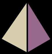 Puffle Launch Geometry Box Pyramid