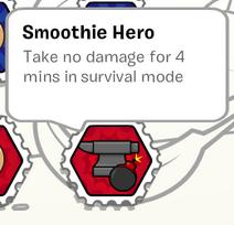 Smoothie Hero SB