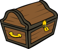 Treasure Chest ID 305 sprite 028