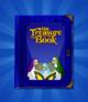 Treasure Book card image