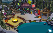 Halloween Party 2019 Cove
