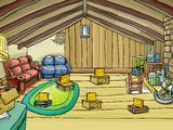 Lodge Attic