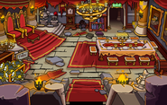 Medieval Party 2017 Ye Knight's Quest 3 treasure room
