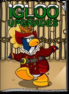 Igloo Upgrades Jun 19