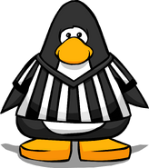Referee Jersey PC
