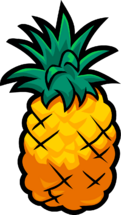 Smoothie Smash Pineapple