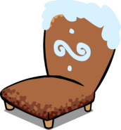 Gingerbread Chair sprite 002