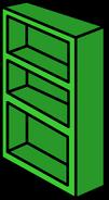 Green Bookcase sprite 005