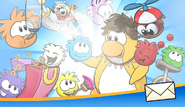 Reviewed by You - Puffle Care