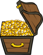 Treasure Chest ID 305 sprite 010