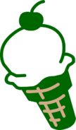 Candy Dimension logo