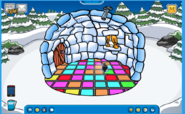 Dev 1 Igloo