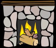 Fireplace sprite 008