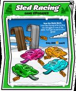 Sled Racing Catalog 2