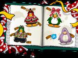 Christmas Party 2018 Catalog