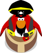 Rockhopper Fair IG