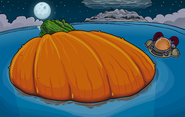 Halloween Party 2018 Iceberg
