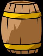 Barrel sprite 001