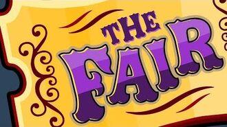 Club Penguin Rewritten The Fair (Starting Sept. 19)