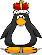 King's Crown PC